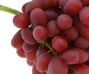 Anggur Usa all fresh