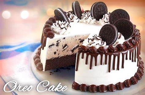 sweet kiss oreo  cake promo  quezon city