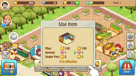 download happy mall story mod game happy mall story shopping sim games for android free