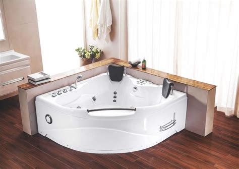 hot tub bathtub 2 person indoor hot tub jetted bathtub sauna hydrotherapy