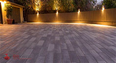 Patio Paving Stones Prices by Get The Best Driveway Pavers Installation Service Go Pavers