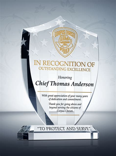 plaque of appreciation template commonpence co