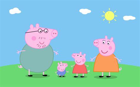 peppa pig peppa and cartoon characters peppa pig