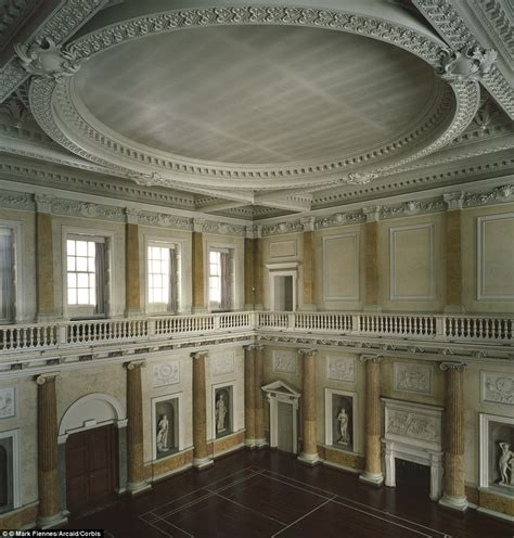 Village Interiors Britain S Largest Stately Home Wentworth Woodhouse On Sale