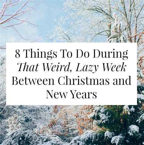 things to do in atlanta on new years 8 things to do during that lazy week between