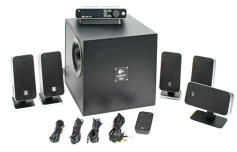 logitech z 5450 wireless speakers logitech z 5450 wireless speakers