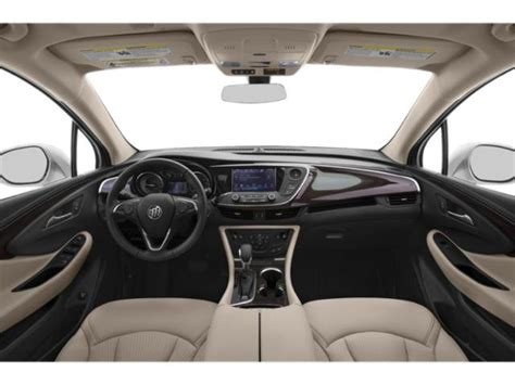 2020 Buick Envision Premium Ii by 2020 Buick Envision Review Price Release Date Suv Project