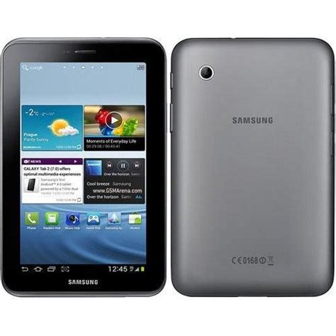 Samsung Galaxy Tab 2 Yang 7 Inchi samsung galaxy tab 2 unlocked 7 inch android tablet phone