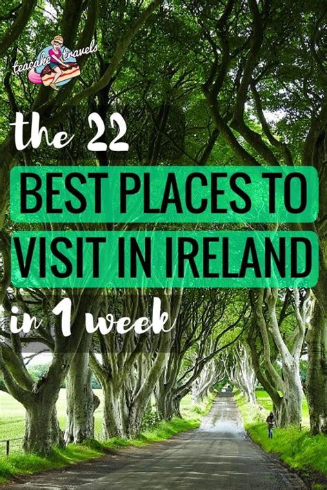 ireland travel guide top things to see and do accommodation food drink typical costs dublin connemara doolin abbeyleix glendalough dingle town galway city cashel cork city kilkenny city books the most amazing 22 best places to visit in ireland in one