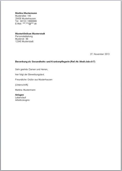 Bewerbung Formatvorlage Word Bewerbungsanschreiben Tipps Zum Aufbau Des