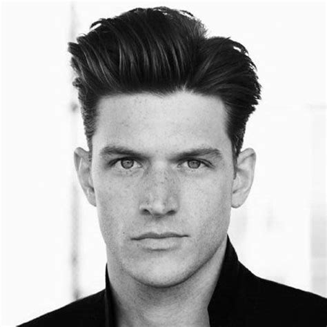 is there another word for pompadour hairstyle men as my hairdresser dont no what it is 83 best mens summer wear images on pinterest