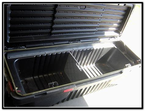truck bed storage containers pick up bed storage ideas bing images