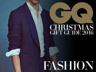 gq christmas guide style gq