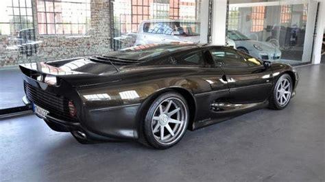 used jaguar xj220 for sale jaguar xj220 by overdrive on sale for 400 001 eur