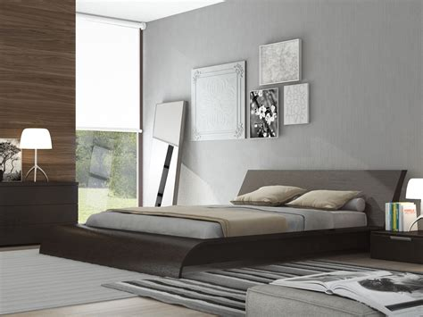 How Is A Bed by Wave Platform Bed