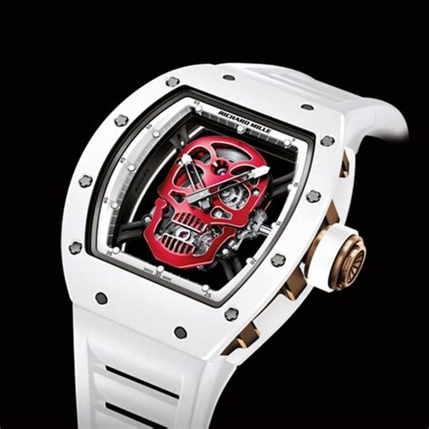Richard Mille Rm Skull Black Slv by 1000 Images About Faces On Android Wear