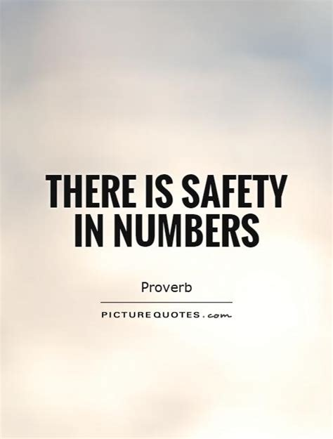 number quotes safety quotes quotesgram