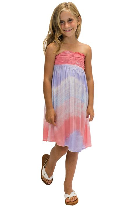 Wave Dress kula dress in wave