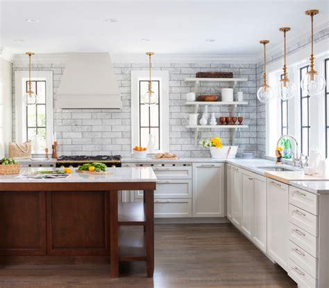houzz transitional kitchen harvard historic home renovation transitional kitchen