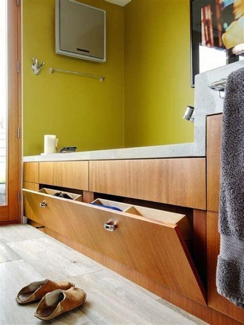 id233es rangement salle de bains 35 solutions originales