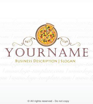 Pizzeria Logo Design 9580 Logo Templates Create A Logo With Great Logo Designs Pizza Logo Design Template