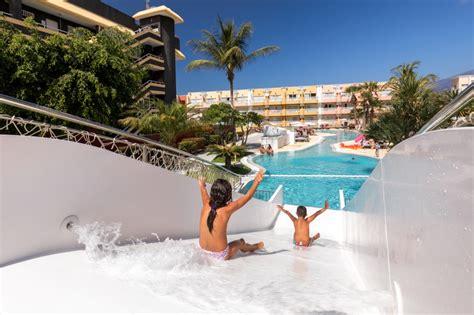 allegro isora hotel en puerto de santiago viajes el corte ingles
