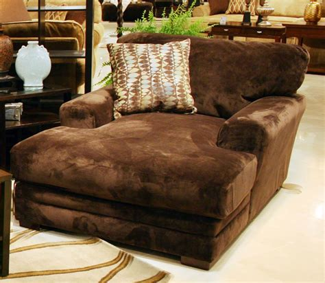 double chaise lounge living room chocolate brown velvet double chaise chair with decorative