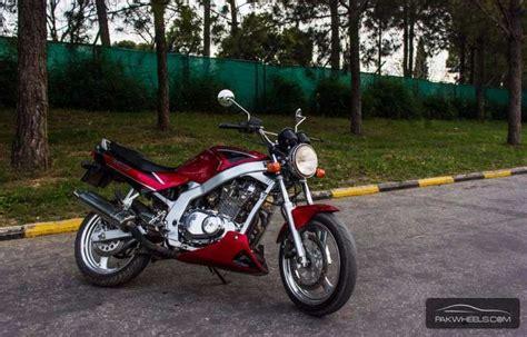 Gs500e Suzuki Suzuki Gs500e 1993 Of Monoo Member Ride 22713 Pakwheels
