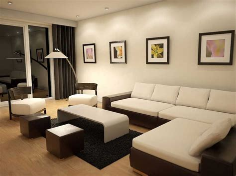 popular paint colors  living rooms  cream wall