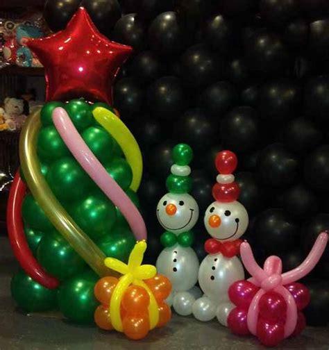 como hacer un pino de globos decoraci 243 n de navidad 2018 adornos navidad decoraci 243 n navide 241 a manualidades espaciohogar