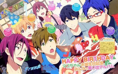 any ideas for a japan anime themed birthday