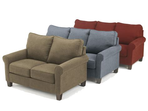 sofa sleeper furniture zeth crimson sofa sleeper signature design by
