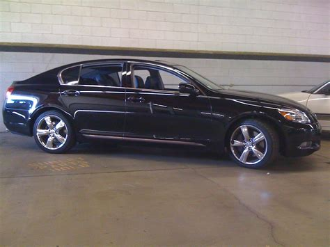 black lexus 2006 2006 lexus gs 430 base lexus colors