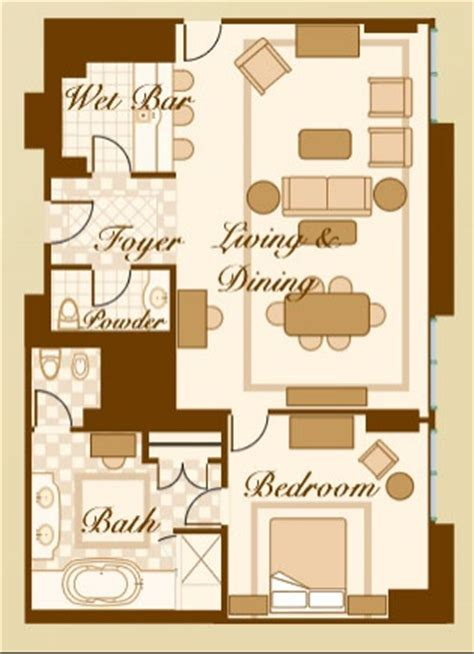 bellagio hotel floor plan bellagio hotel rooms