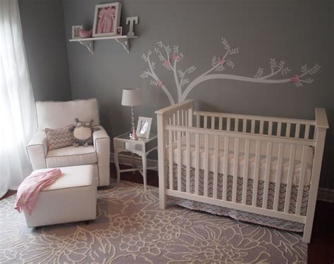pink baby room 154 best pink and grey nursery images on pinterest nursery