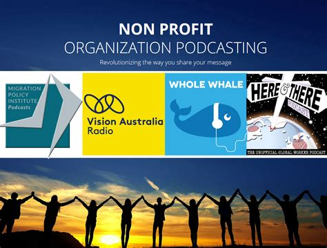 Non Profit Companies Section 25 by Podcasting For Non Profit Organizations Podbean News