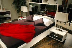glass bedroom furniture sets glass furniture bedroom