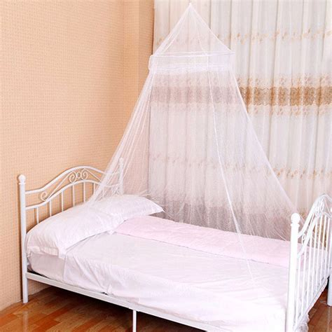 Lace Bed Canopy Lace Insect Bed Canopy Netting Curtain Dome Mosquito Net Ry Ebay