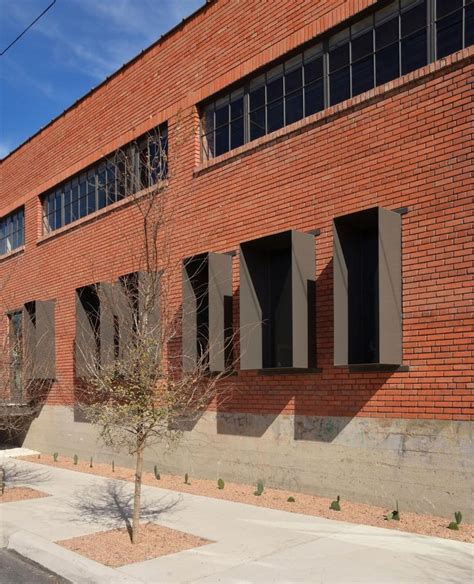 hughes warehouse adaptive reuse san antonio by overland partners gallery of hughes warehouse adaptive reuse overland