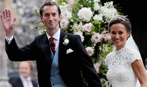 all the details of pippa middleton s wedding to james pippa middleton wedding reception all the details