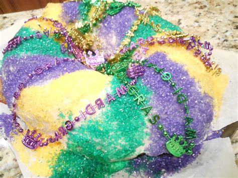 Beautiful In Spanish by King Cake