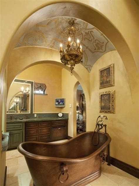 master bathroom tub 25 great ideas and pictures of traditional bathroom wall tiles