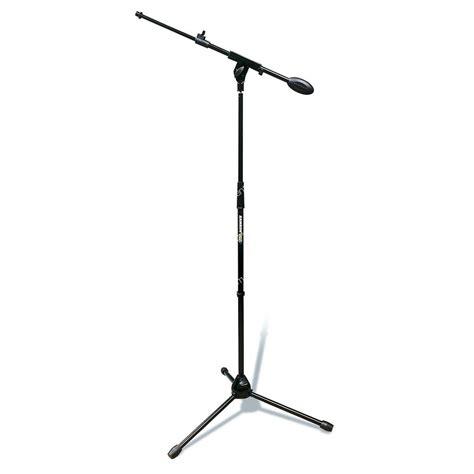 stand mic superior samson bt4 telescoping boom stand muzikone
