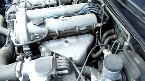 small engine maintenance and repair 1991 mazda b series instrument cluster mazda miata na engine cold start youtube