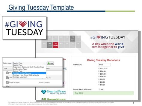 113 Best Givingtuesday Images On Pinterest Tuesday Foundation And Foundation Dupes Giving Tuesday Template