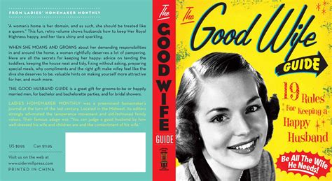 good housewife guide the good wife guide a little seedling book book by