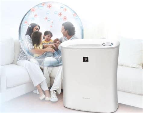 Air Purifier Terbaik 3 filter keren pada air purifier sharp kulkas idaman