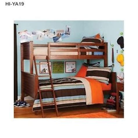 boys full size beds twin over full size bunk beds stairs girls boys kids