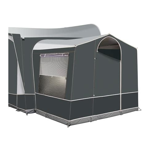 caravan awning annex dorema garda full caravan awning deluxe annex leisure outlet