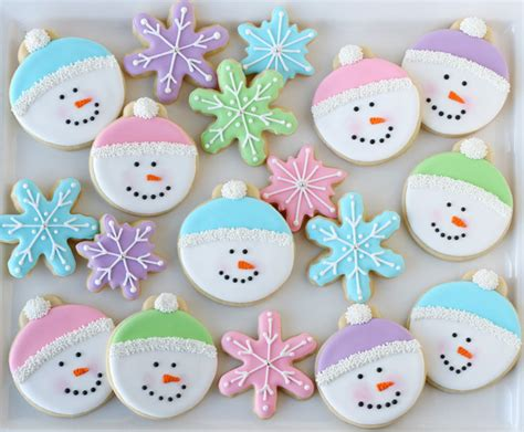 Decorated Cookies by Image Gallery Decorated Cookies